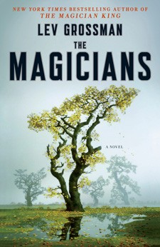 Syfy Greenlights The Magicians to Pilot