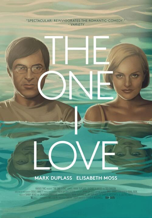 The One I Love Trailer and Poster