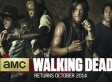 The Walking Dead Season 5 Trailer and Release Date
