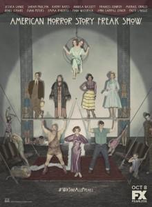 American Horror Story: Freak Show Extended Trailer