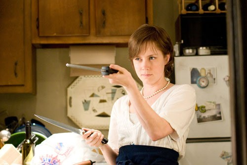 Julie and Julia Review