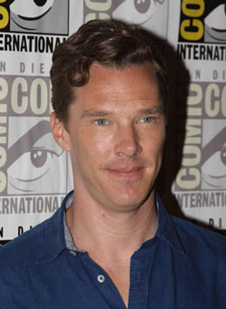 Filming Starts on The Jungle Book with Benedict Cumberbatch and Christian Bale