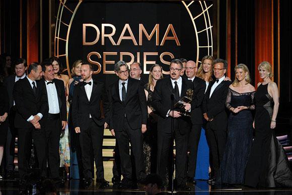 2014 Emmy Awards Winners