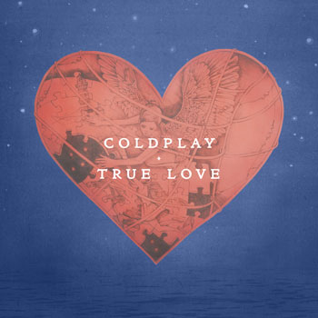 Coldplay True Love Music Video