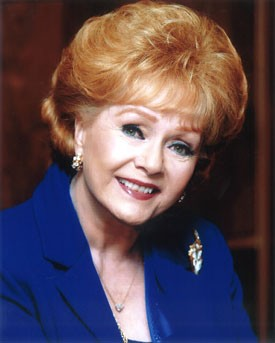 Debbie Reynolds Earns SAG's Lifetime Achievement Award