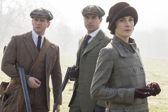 Downton Abbey Trailer Season 5
