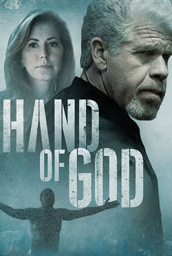Amazon Orders Hand of God and Red Oaks to Series