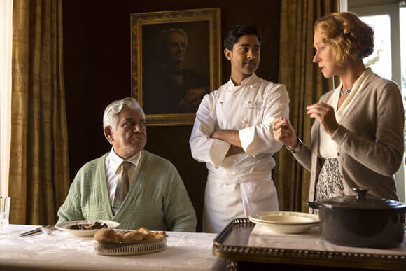 The Hundred-Foot Journey Movie Review
