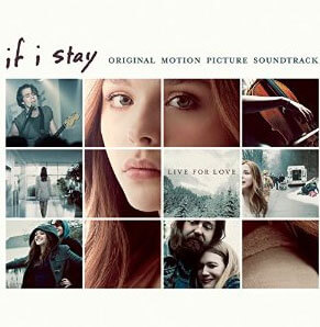 If I Stay Soundtrack Track List