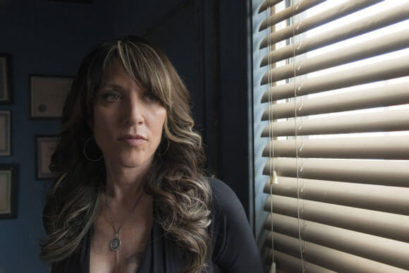 Katey Sagal Sons of Anarchy Season 7 Interview