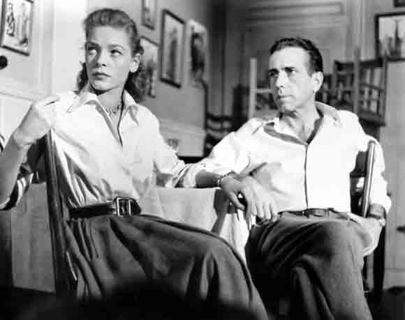 Lauren Bacall Tribute