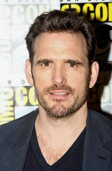 Matt Dillon and Carla Gugino Wayward Pines Interview