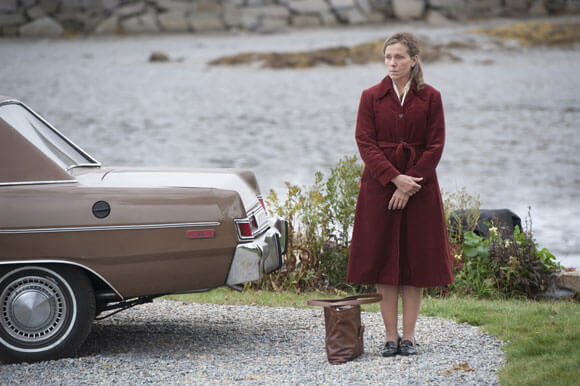 HBO Sets the premiere date for Olive Kitteridge