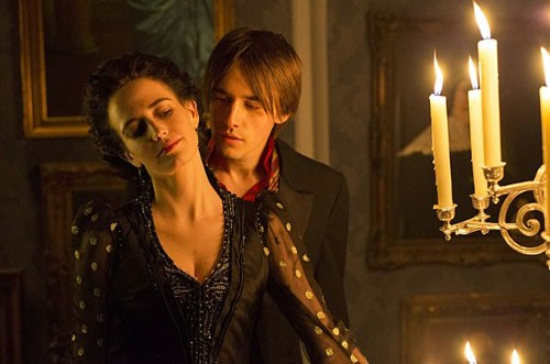 Reeve Carney on Penny Dreadful and Dorian Gray