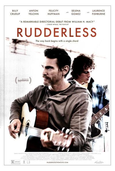 Rudderless Movie Trailer Starring Billy Crudup