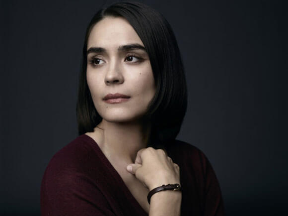 Shannyn Sossamon and Tim Griffin Wayward Pines interview