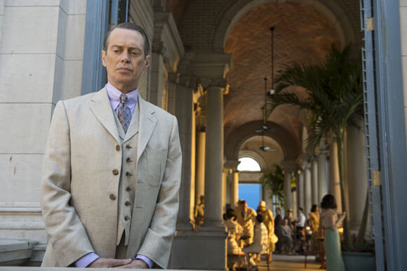 Boardwalk Empire Season 5 September Episode Guide