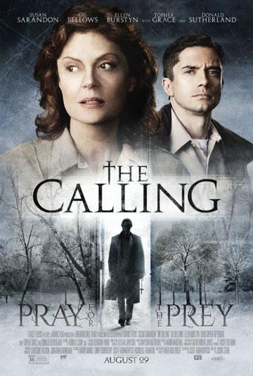 The Calling International Trailer