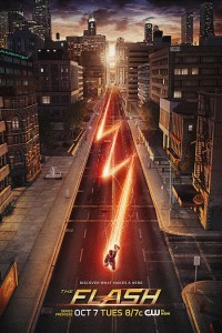 The Flash season one episode one preview
