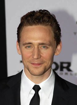 Tom Hiddleston will star in Skull Island