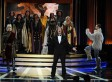 Weird Al Yankovic Performs at the 2014 Emmys
