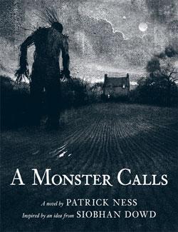 Filming Begins on A Monster Calls