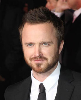 Aaron Paul to Star in The Way