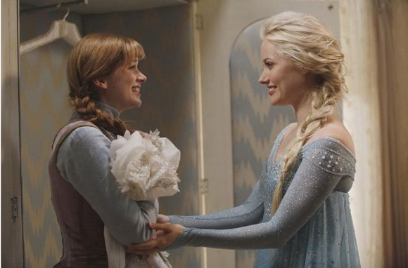 Once Upon a Time Season 4 Recap and Review