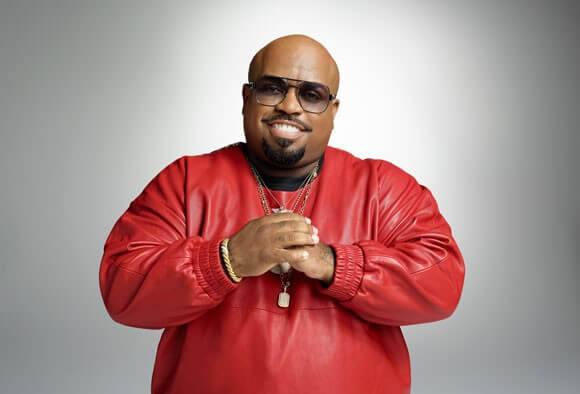 TBS Cancels CeeLo Green's The Good Life