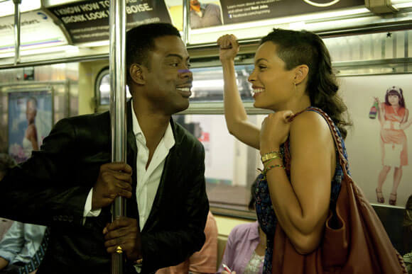 Chris Rock's Top Five Goes to Paramount Pictures