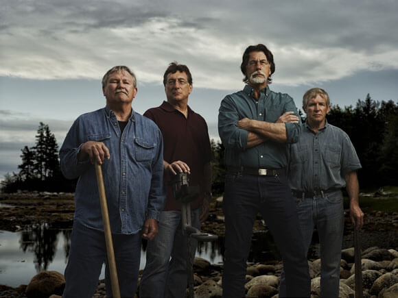 The Curse Of Oak Island Returns On History Channel