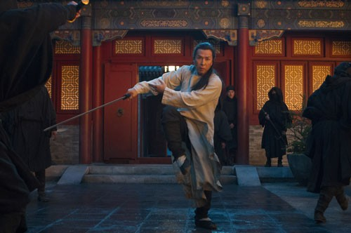 Crouching Tiger Hidden Dragon The Green Legend Movie Details