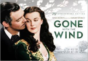 Gone with the Wind 75th Anniversary Quiz