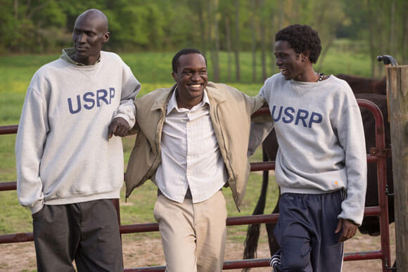 The Good Lie Behind the Scenes Video