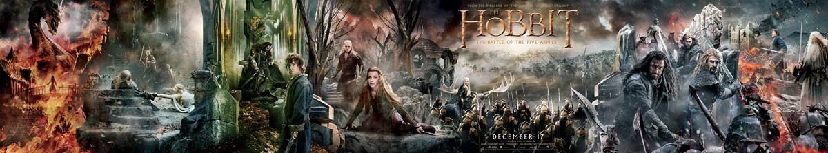 The Hobbit The Battle of the Five Armies Final trailer
