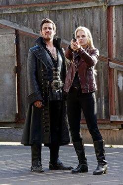 Once Upon a Time Season 4 Episode 1 Recap and Review