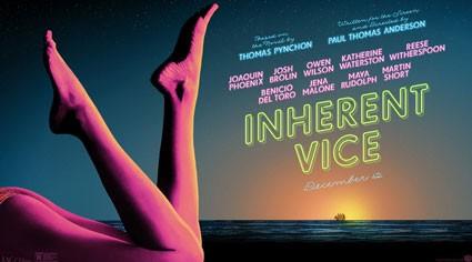 Inherent Vice Movie Trailer