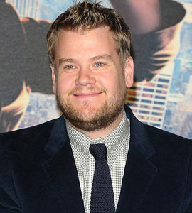 James Corden's Late Late Show Hosting Gig Premiere Date