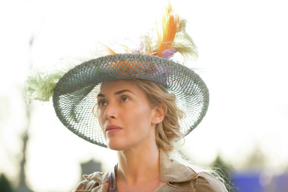 Focus Features Acquires A Little Chaos Starring Kate Winslet