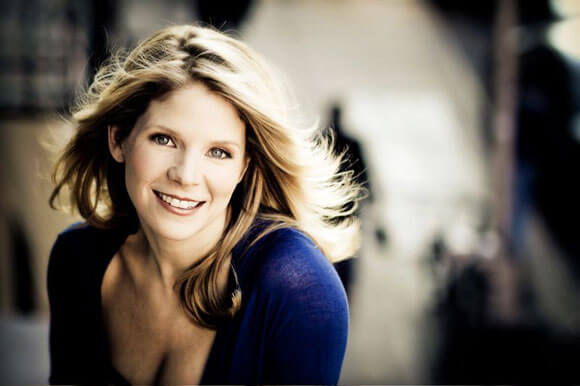 Kelli O'Hara Joins the Peter Pan Live! Cast