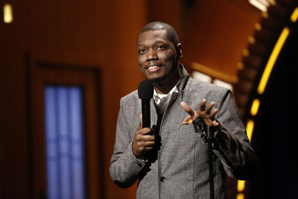 Michael Che Earns Weekend Update Anchor Position