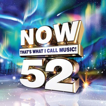 Details on Now That's What I Call Music! Vol 52