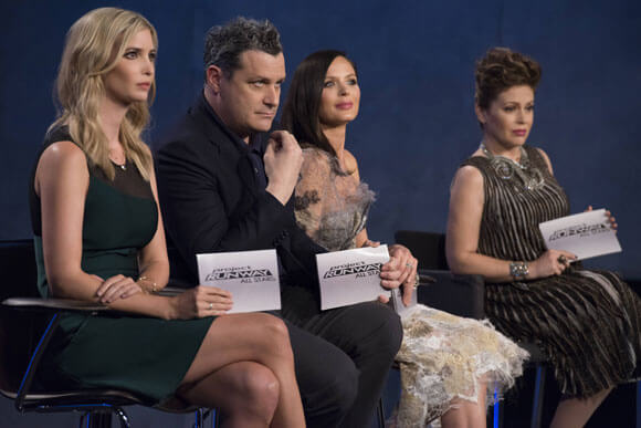 Details on Project Runway All Stars Season 4