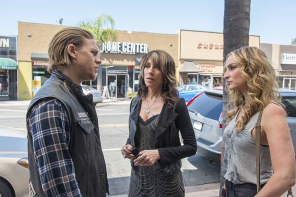 Sons of Anarchy 'Anarchy Afterword' Episode Details