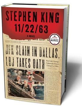 Stephen King's 11/22/63 Heading to Hulu