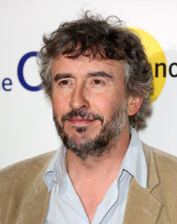 Steve Coogan Stars in Boswell for the Defence