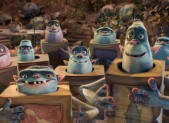 The Boxtrolls Movie Review