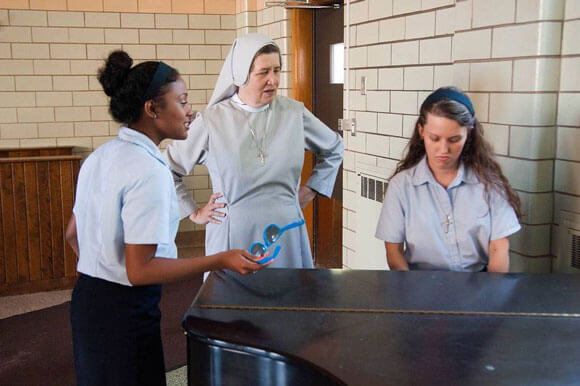 Details on Lifetime's Docuseries The Sisterhood
