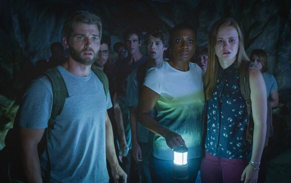 Under the Dome Season 2 Finale Review and Recap