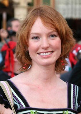 Alicia Witt and Mary McCormack Join House of Lies
